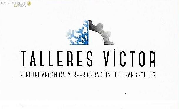 Taller de mecánica general y refrigeración Victor Cáceres