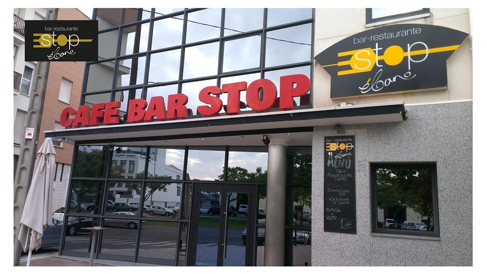 restaurante cocina de autor Don Benito STOP