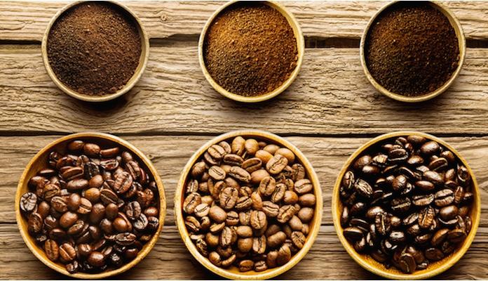 Fabrica Distribución de Café Extremadura El Brezo