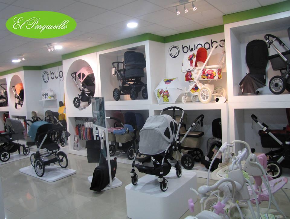 Tienda de bebés Extremadura , niños , puericultura en Don Benito El Parquecillo