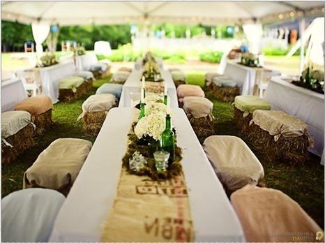 bodas economicas camperas Extremadura