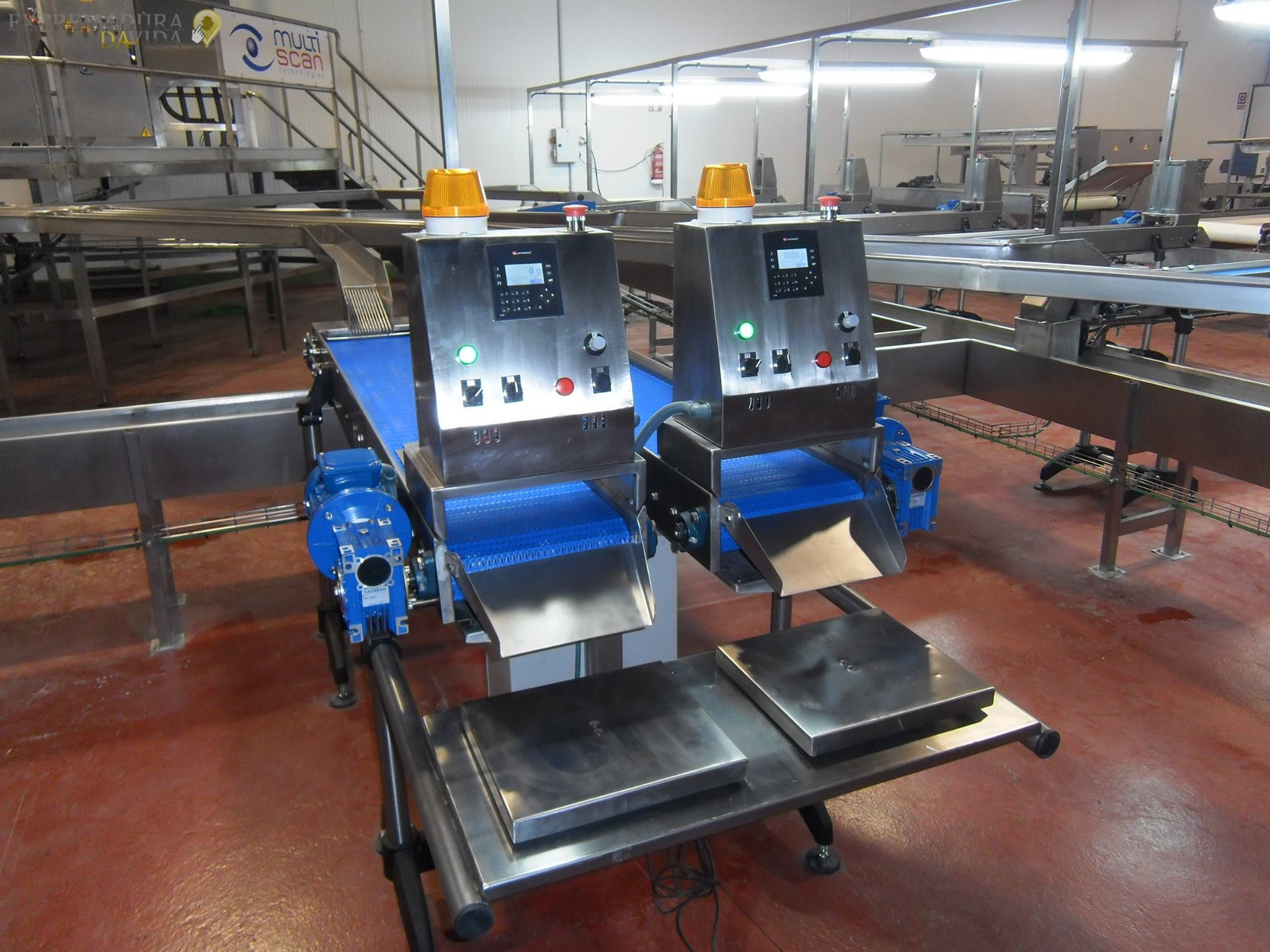 Fabricante Exportación Fabricación de Maquinaria Agrícola VNB