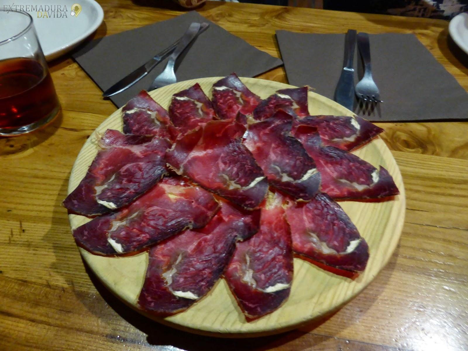 Tapería Bar Badajoz Sanvi