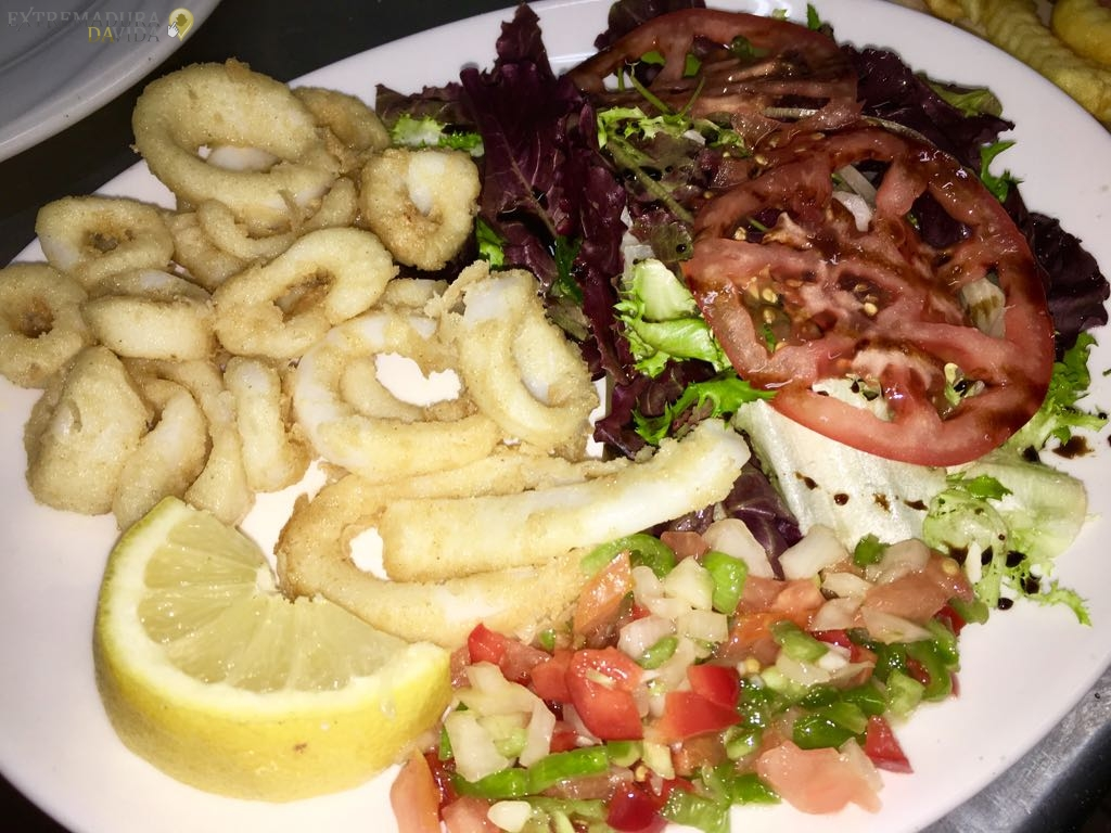 Restaurante Tapería Cáceres Kolon Food&Drink