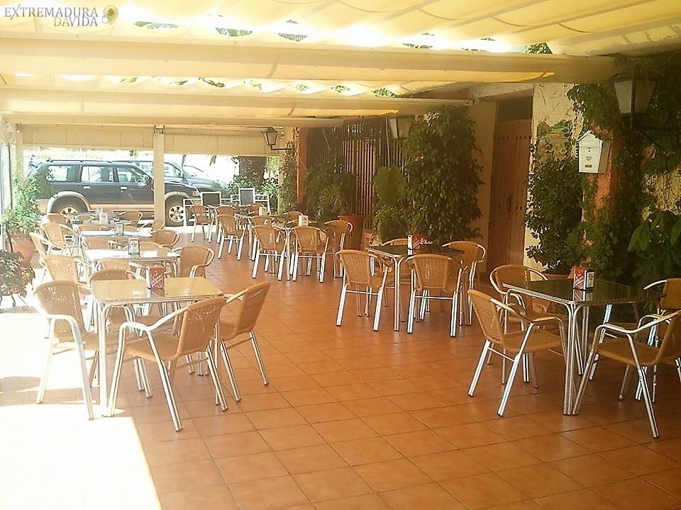 Hostal Restaurante Puebla de Obando Hermanos Mendez