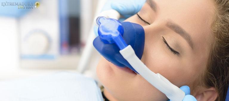 Clinica dental en Cáceres Dentalife sedacion Cáceres