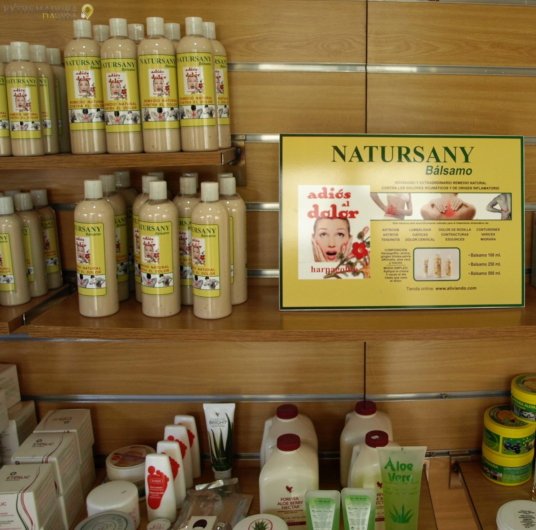 Balsamo contra artrosis artritis Natursany - Zafra
