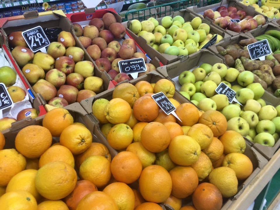 Cash en Puebla de la Calzada (Badajoz), Supermercados Extremadura