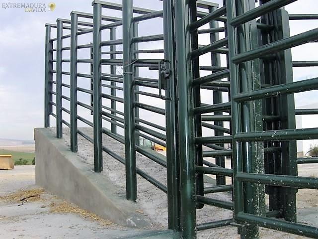 Taller MecánicoAgrícola en Cáceres Carretero