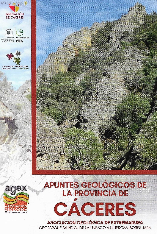 ASOCIACIÓN GEOLÓGICA DE EXTREMADURA