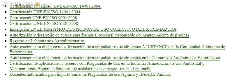 ERRADICACION DE PLAGAS EXTREMADURA CENTRO VETERINARIO CASTELLAR LOGO