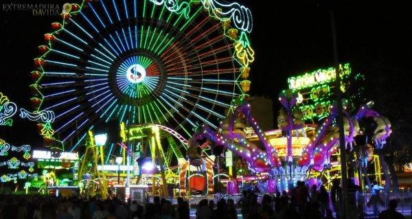Feria de Cáceres 2018 programación (5)