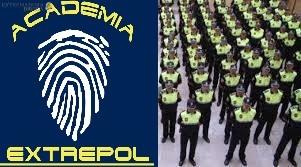ACADEMIA OPOSICIONES POLICIA CACERES MUNICIPAL NACIONAL EXTREPOL