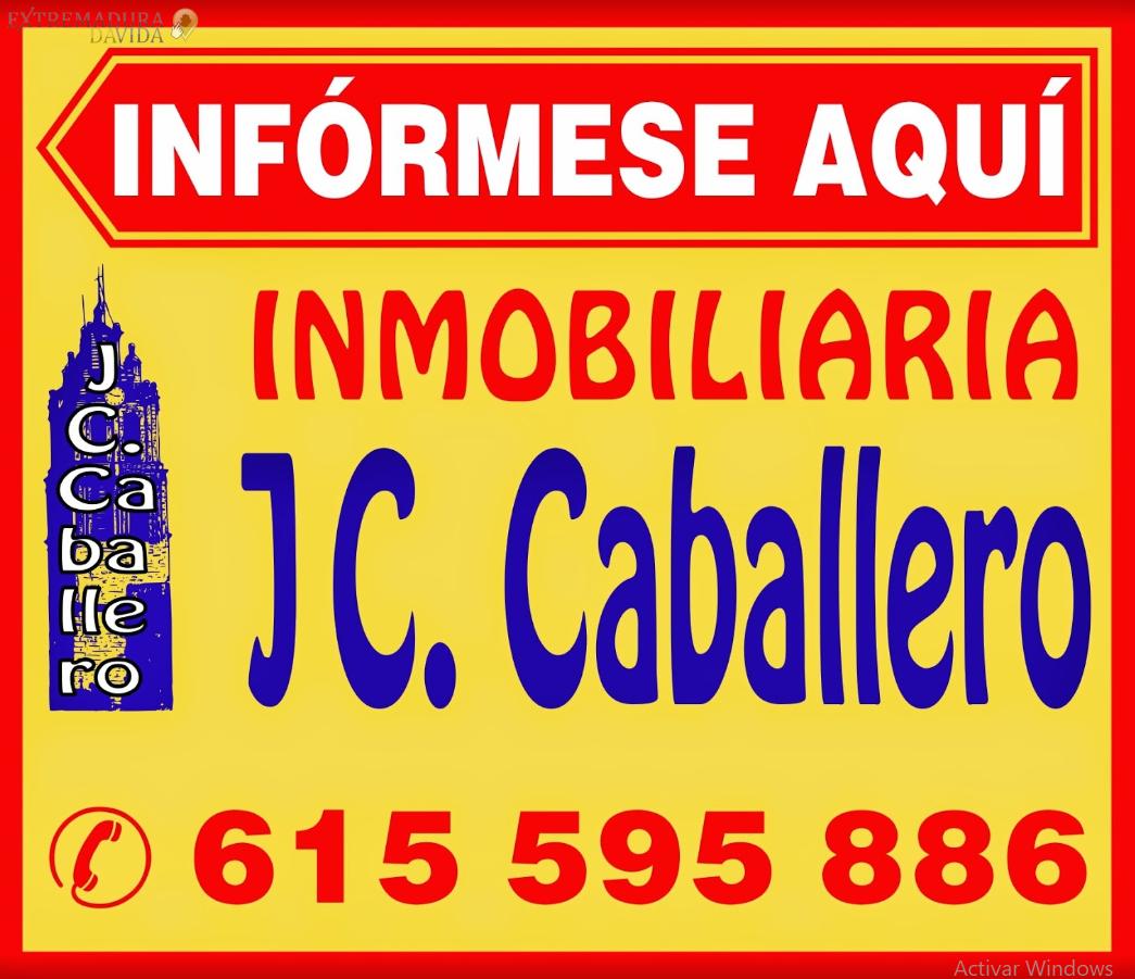 Inmobiliaria en Almendralejo Cuan carlos Caballero (3)
