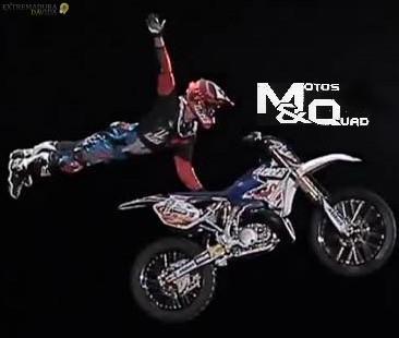 Taller de motos y quads venta Almendralejo MQ Tierra de Barros