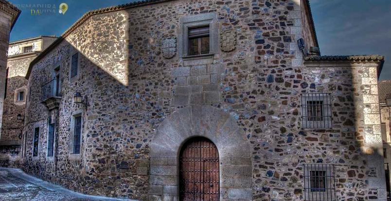 Guia turistico en Trujillo Cáceres Turismo Singular
