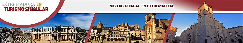Guias turisticos en Trujillo Cáceres Turismo Singular