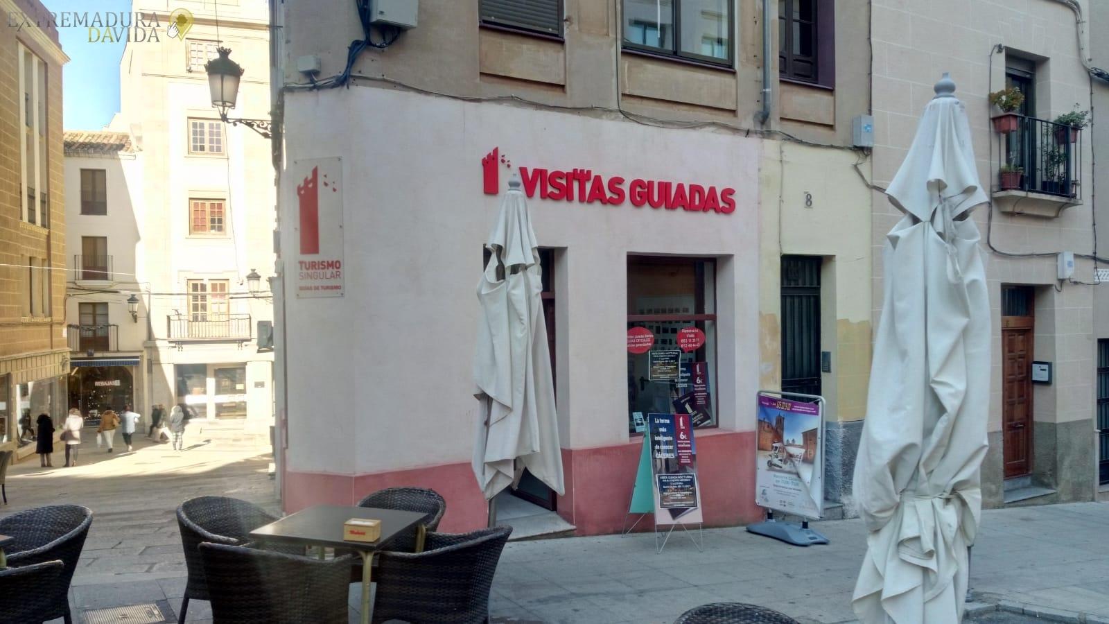 Turismo en Extremadura Turismo Singular