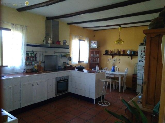 Venta de Finca con casa en Cáceres
