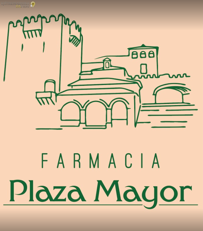 FARMACIA PLAZA MAYOR