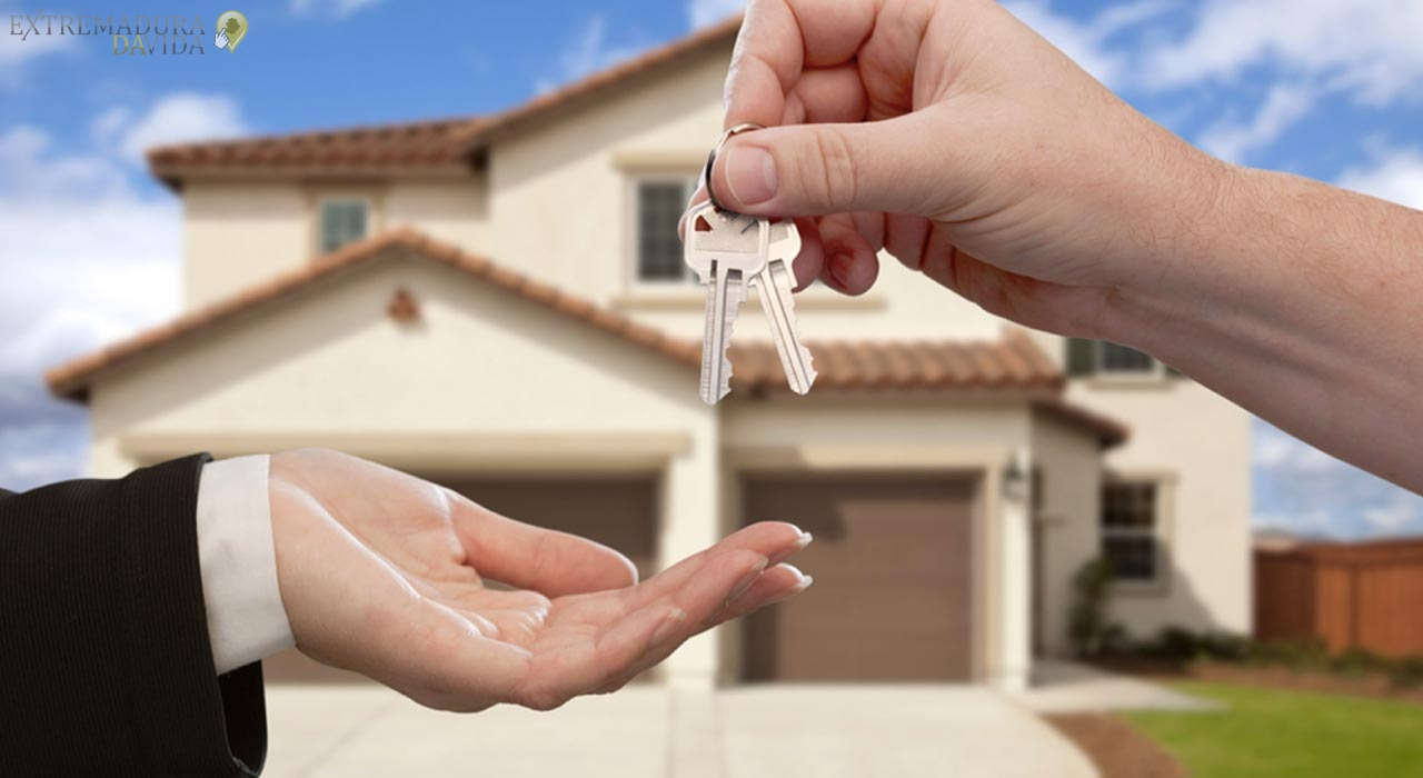 Administrador de fincas pisos en Almendralejo Otercasa Inmobiliaria