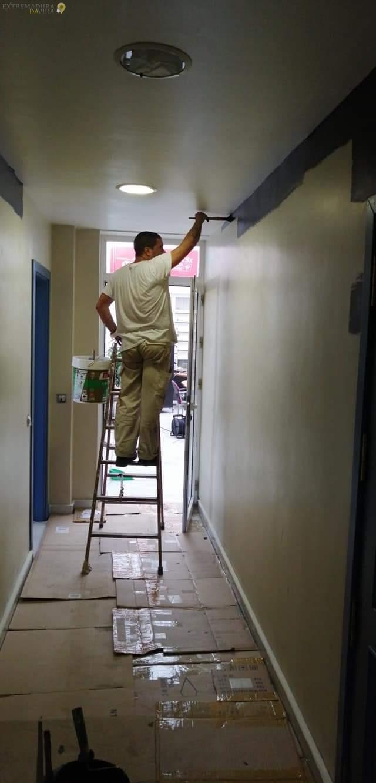 Empresas de pintores para organismos en Sevilla Progreso