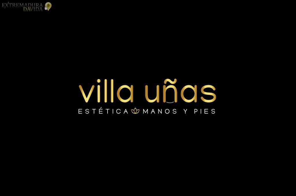 Manicura en Cáceres Villa Uñas