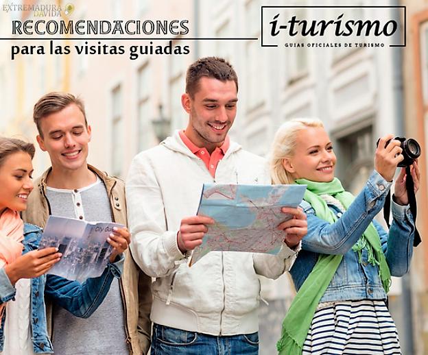 Recomendaciones para visitar Cáceres I-Turismo