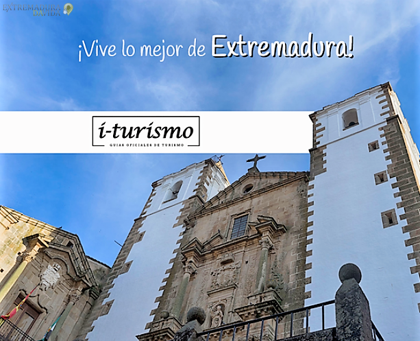 Turismo por Extremadura I-Turismo Cáceres