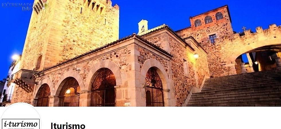 Visitar Cáceres Guías Turísticos I-Turismo