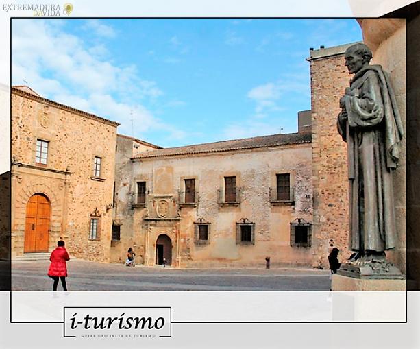Visitas guiadas en Cáceres I-Turismo Cáceres