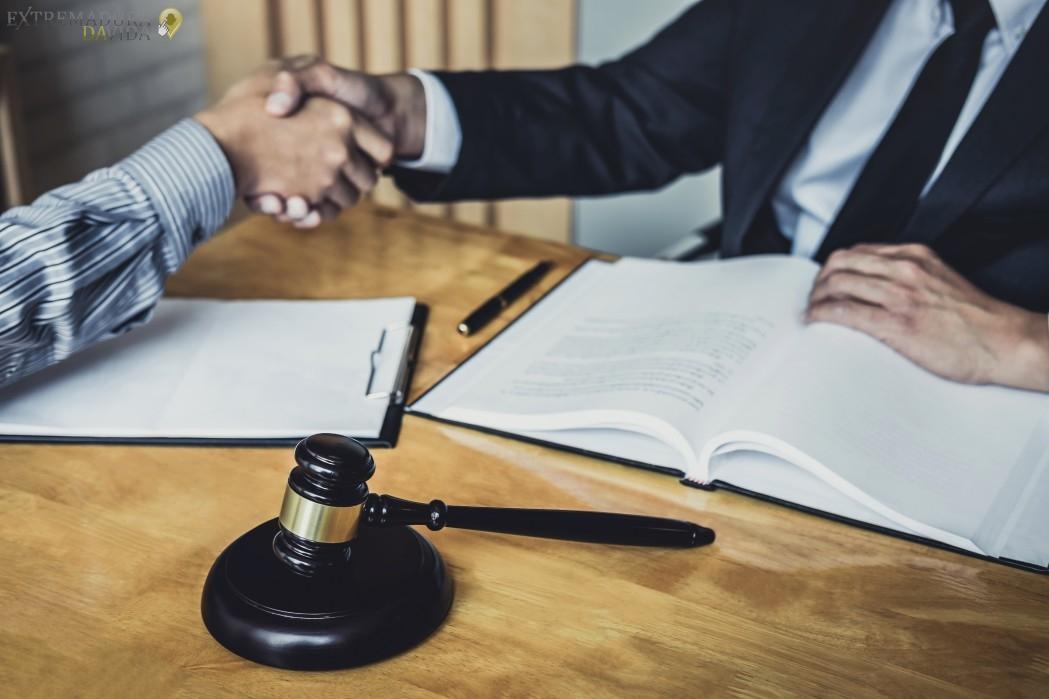 Ley de segunda oportunidad en Extremadura abogados V&G