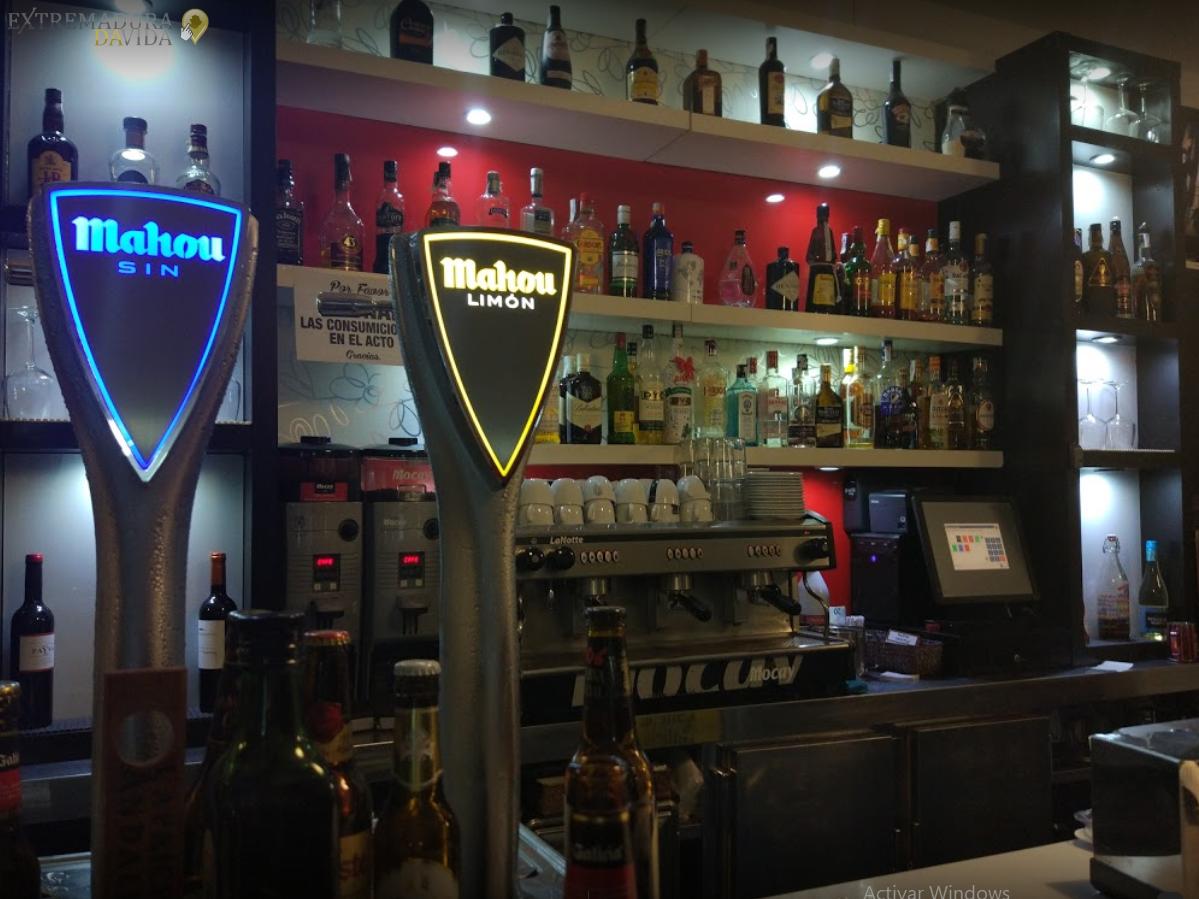 Raciones Restaurante en Navalmoral de la Mata Nuevo Siglo XXI