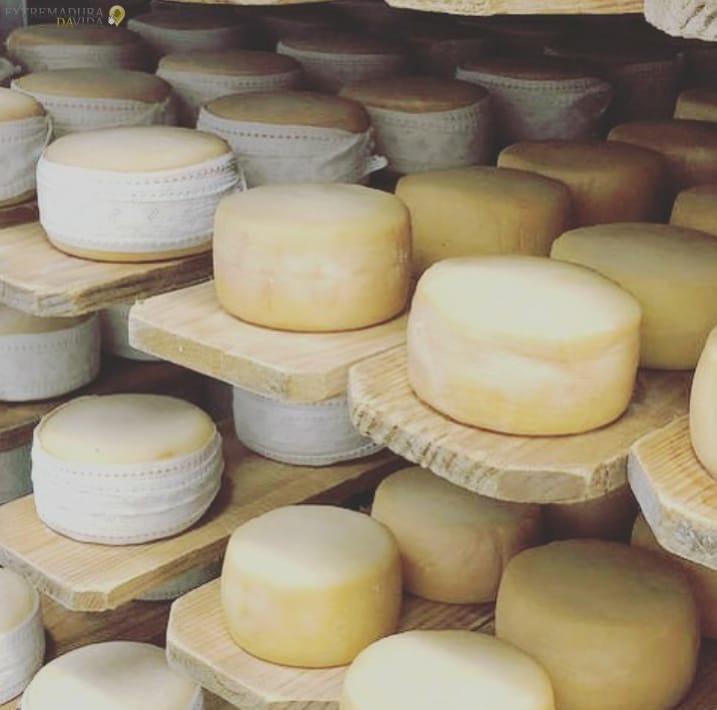 Productos de Extremadura Ibéricos Alvarado