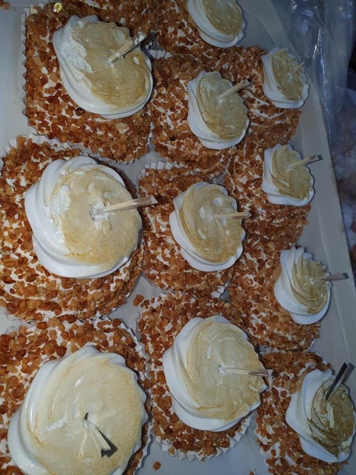 Dulces caseros en Almendralejo Alimentación La Paz