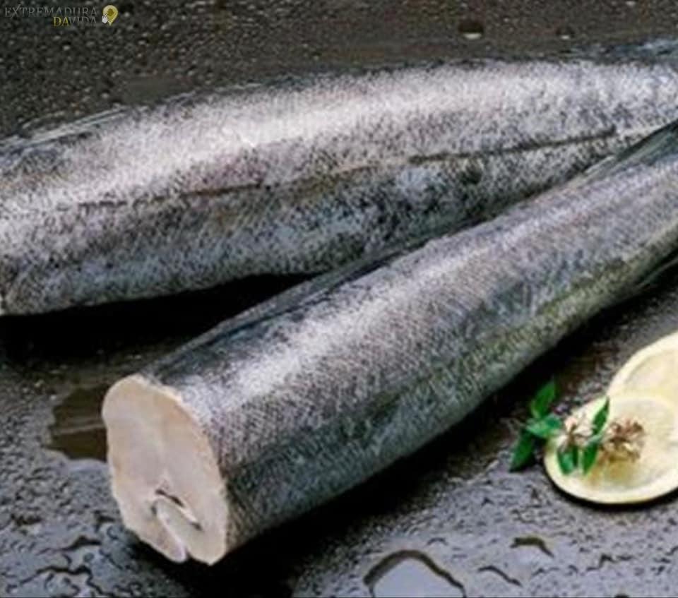 Pescados congelados en Almendralejo Alimentación La Paz