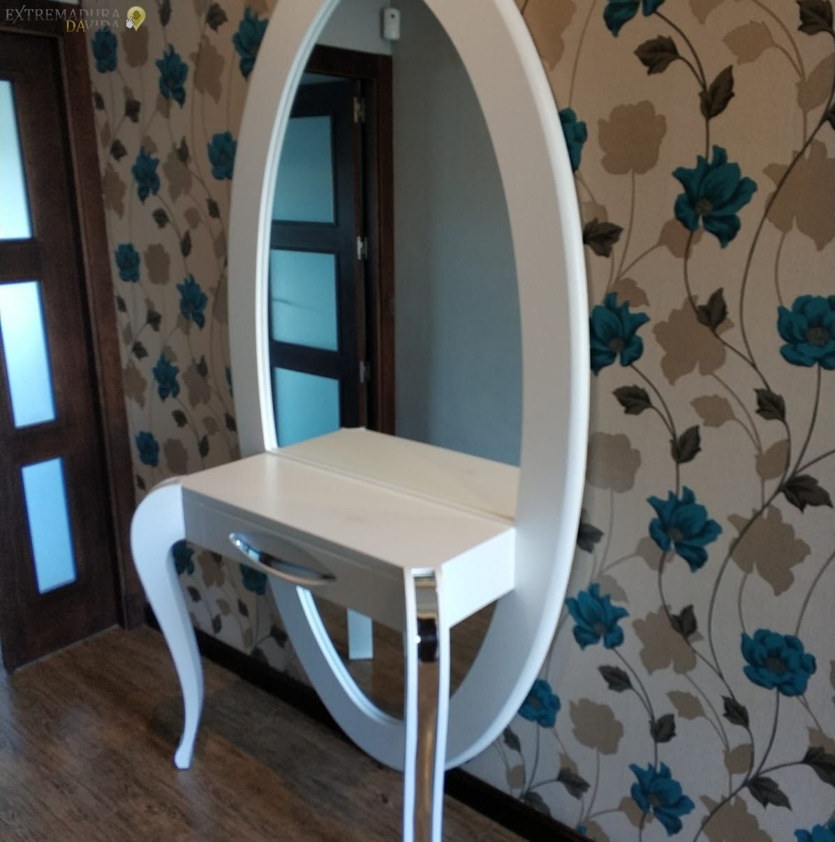 Tienda de muebles decoración en Almendralejo Pa´Casa Armarios a medida vestidores