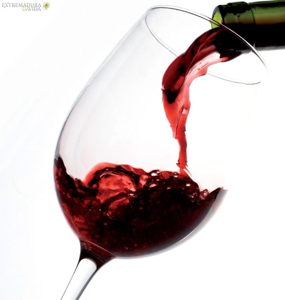 vino de Tierra de barros Tienda La Paz