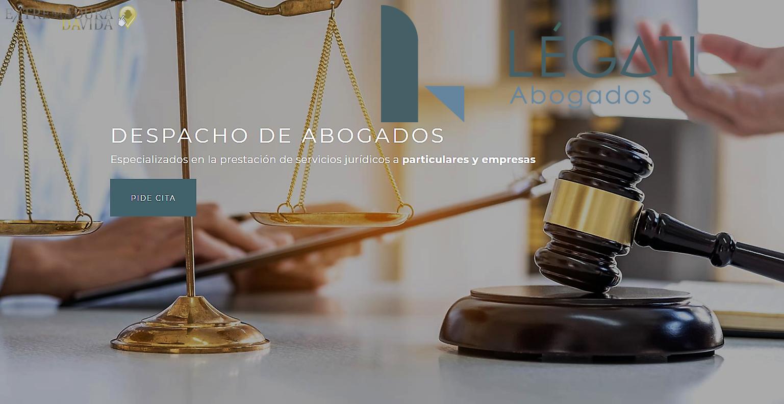 Despacho Abogados en Almendralejo Badajoz Villafranca Mérida